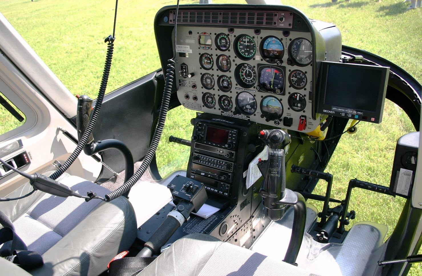 Bell 407 Private Helicopter For Sale 187 Jets Ua